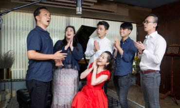 Acting Fun: Opera Discovery Workshop